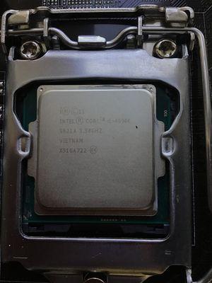 Intel CPU - i5-4690k for Sale in College Place, WA