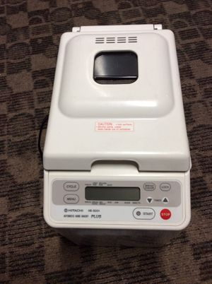Bread maker for Sale in Portland, OR