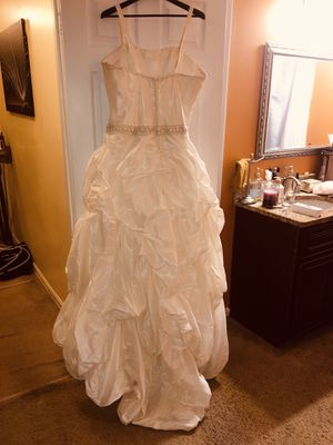 Wedding Dress for Sale in Kettering, MD
