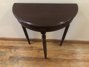 Antique mirror table and side table for sale ! for Sale in Brooklyn, NY