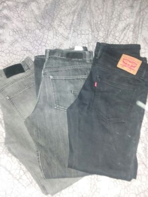 Levi, Calvin Klein great condition for Sale in Salt Lake City, UT
