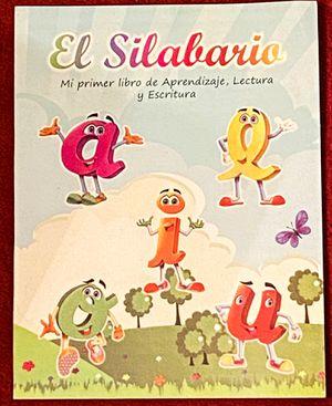 Silabario Hispano Americano for Sale in Houston, TX