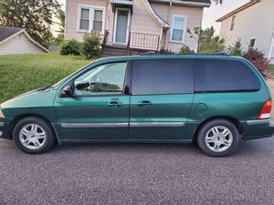2003 ford winstar cold ac for Sale in Washington, MO