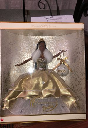 2000 edition celebration Barbie $45 Mint for Sale in Hampton, VA