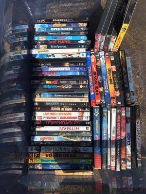DVDs for Sale in Hawthorne, CA