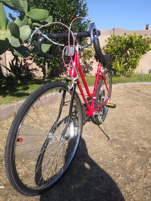HUFFY USA 925 COMPETITION ROAD BIKE Beach Cruiser Bicycle for Sale in Anaheim, CA