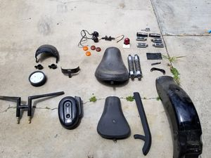 Motorcycle parts for Sale in Spring Valley, CA