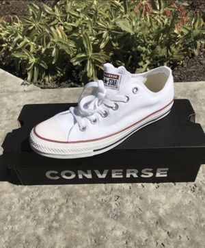 Converse low top ( Mens 8 / Women's 10 ) ONLY ! for Sale in Anaheim, CA
