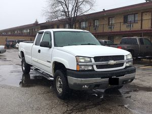 2004 Chevy Silverado for Sale in Franklin Park, IL