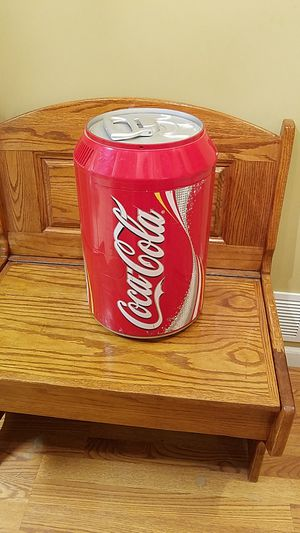 Coca cola 12volt cooler for Sale in Madison, OH