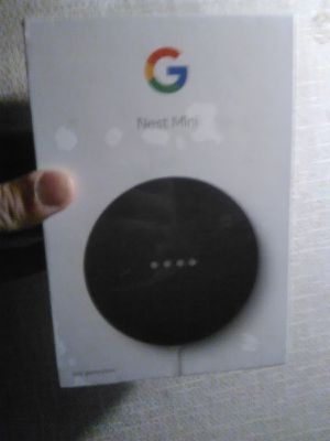 Google nest mini 2nd generation for Sale in New Britain, CT