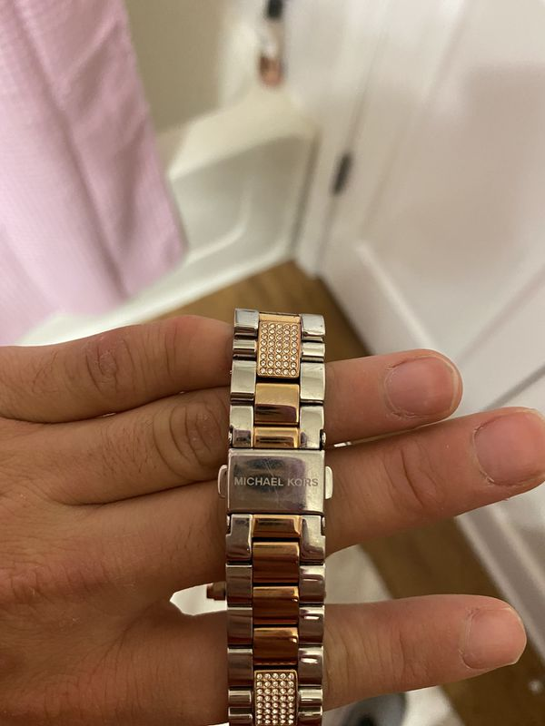 Michael Kors Sophie watch