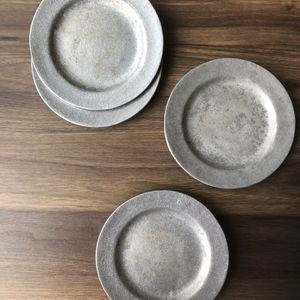 Pewter Plates for Sale in Ashburn, VA