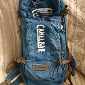 Camelbak Charge Hydration 100 Fl. Oz.. Backpack**** for Sale in San Jose, CA