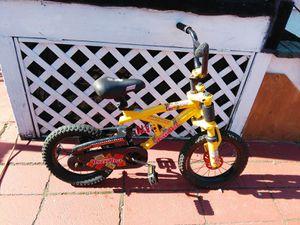 Kids child's Tonka Full Suspension Mountain Bike for Sale in East Brunswick, NJ