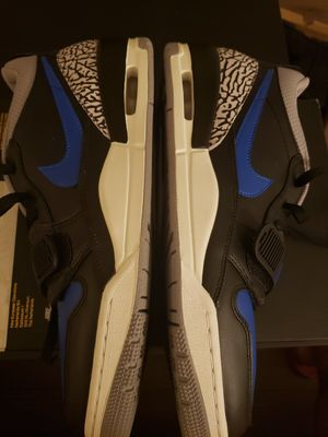 Air Jordan Legacy 312 Size 11.5 for Sale in El Cajon, CA