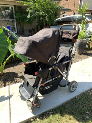 Joovy Double Stroller for Sale in Atlanta, GA