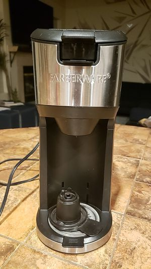 Faberware coffee maker for Sale in Las Vegas, NV