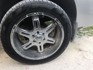 "22"" rims for Sale in Spring Hill, FL"