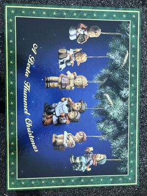 Hummel Christmas Ornaments for Sale in Levittown, PA