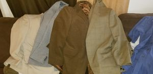 Suit Jackets for Sale in Graham, WA