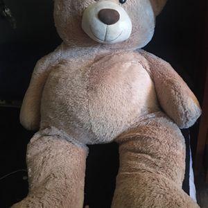 Big Teddy Bear Light Brown for Sale in Riverside, CA