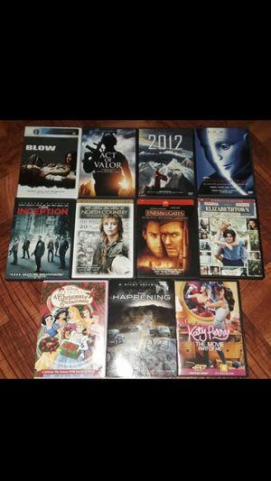 $4 DVD'S for Sale in El Monte, CA