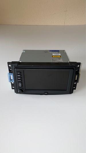 "6.5"" Touch Screen Chevrolet Factory Receiver with CD/Nav for Sale in Schertz, TX"