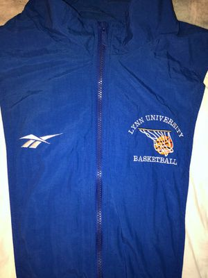 Vintage Reebok track jacket for Sale in West Palm Beach, FL