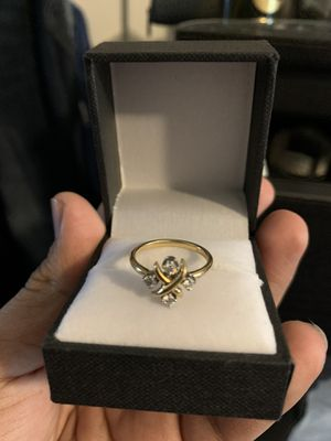 Tiffany ring for Sale in San Antonio, TX