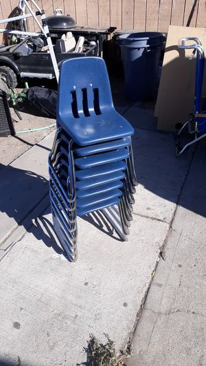 8 Kids chairs for Sale in Oxnard, CA