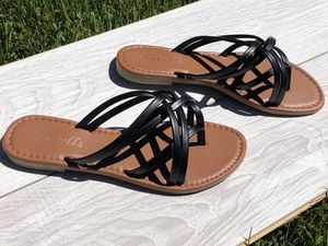 Cute Summer Sandals | Brand New for Sale in Winchester, CA