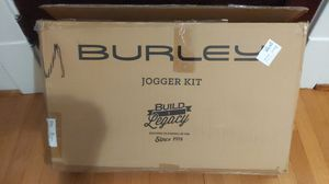 Burley Solo Jogger kit for Sale in Portsmouth, VA