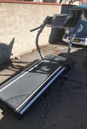 NORDICTRACK TREADMILL PRACTICALLY NEW for Sale in Arcadia, CA