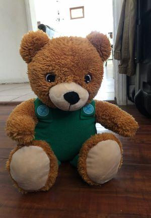 Corduroy Teddy Bear Stuffed Animal for Sale in Lynwood, CA