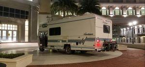 1995 Ford Santara Coachman 24Ft RV for Sale in NEW PRT RCHY, FL