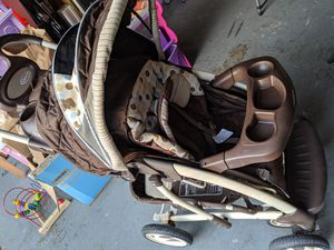 Graco stroller and other kids items for Sale in Fremont, CA