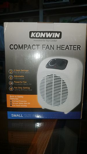 Room heater for Sale in Chino, CA