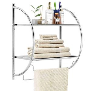 🔥BRAND NEW Wall Mount Bathroom Organizer for Sale in Garden Grove, CA