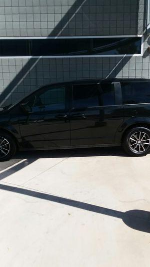 2018 Dodge grand caravan GT for Sale in Gilbert, AZ