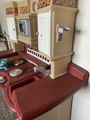 Kids kitchen for Sale in Yukon, OK