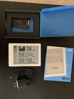 Kindle (READ DESCRIPTION) for Sale in Davenport, IA