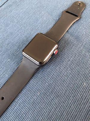 Apple Watch 3 (with Cellular) for Sale in Harrisonburg, VA