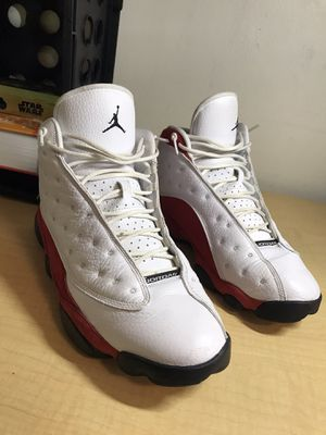 "Jordan 9 ""Pinnacle"" Jordan 13 ""Chicago"" for Sale in Buckhannon, WV"