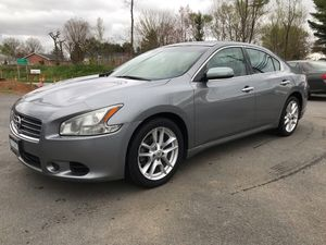 2009 Nissan Maxima S for Sale in Inwood, WV