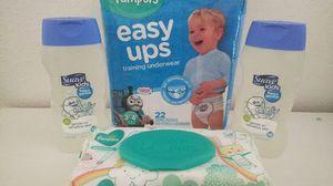 Pampers Easy Ups Bundle for Sale in Auburn, WA