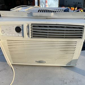 A/C Window Unit for Sale in Long Beach, CA