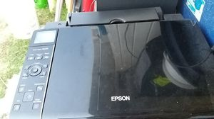 Epson Printer/scanner for Sale in Spring Valley, CA