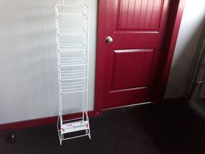 Metal Rack $30 for Sale in Portland, OR
