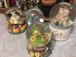 Snowglobes for Sale in Pontotoc, OK